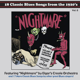 Order Blues Images Classic Blues Songs from the 1920's CD