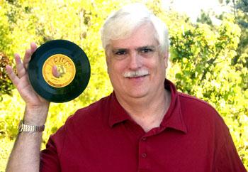 John Tefteller Wins The World S Rarest Sun 45 For 10 000